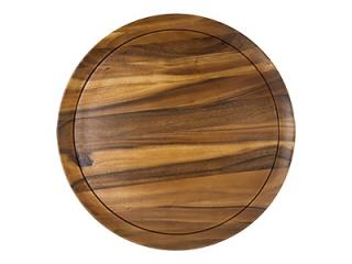 """Tava de lemn, 65 cm, 1 buc"