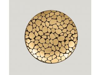 """""""Pebbles Nano"""" Platou plat 28cm.,1buc."""