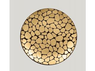 """""""Pebbles Nano"""" Platou plat 31cm.,1buc."""
