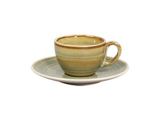 ''Spot Emerald''' Cana p/u espresso 80 ml, 1 buc