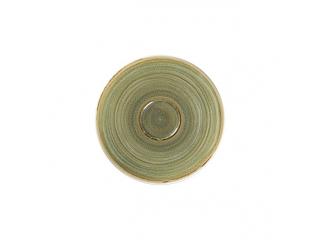 ''Spot Emerald'' Farfurioara 13 cm, 1 buc