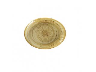 ''Spot Garnet'' Platou oval 21 cm, 1 buc