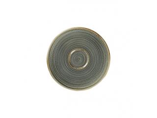 ''Spot Peridot'' Farfurioara 13 cm p/u cana 80 ml, 1 buc