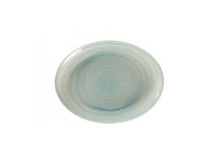 ''Spot Sapphire'' Platou oval 21 cm, 1 buc