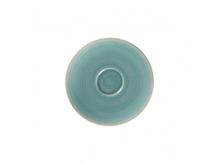 ''Spot Sapphire'' Farfurioara 13 cm p/u cana 80 ml, 1 buc