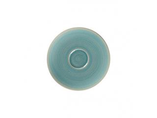 ''Spot Sapphire'' Farfurioara 15 cm p/u cana 150 ml, 1 buc