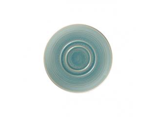 ''Spot Sapphire'' Farfurioara 15 cm p/u cana 230/280 ml, 1 buc