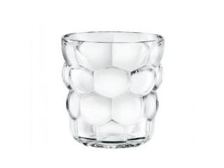 """Bubbles"" Set pahare p/u wiskey 240 ml, 12 buc"