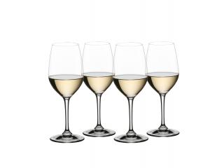 """""""Vivino"""" Set pocale p/u vin alb, 350 ml, 4 buc."""