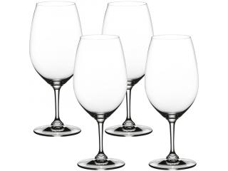 """Vivino"" Set pocale p/u vin Bordeaux, 610 ml, 4 buc."