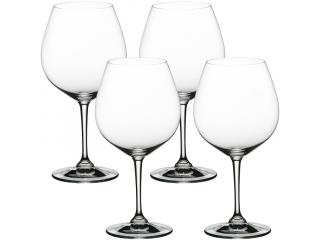 """Vivino"" Set pocale p/u vin Burgundy, 700 ml, 4 buc."