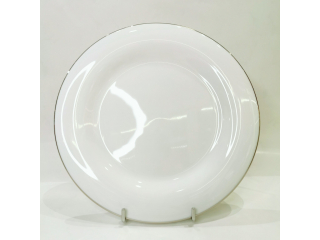 """""""Opus Platinum"""" Platou 28.6 cm, 1 buc."""