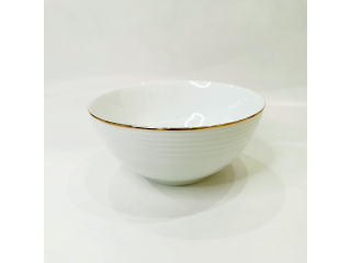 """Simplicity Thick Edge Gold"" Bol 14,4 cm, 1 buc."